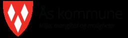Kommunevåpen,+liggende,+sort+tekst+med+slagord.+PNG-format+for+bruk+på+web